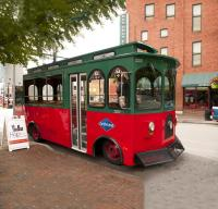 Guided Tours through Nashville Tennessee