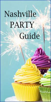 Nashville Party Planning Guide