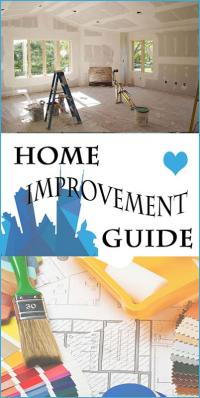 ICON for Nashville Home Improvement Guide