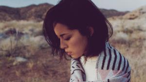 Kina Grannis at Mercy Lounge
