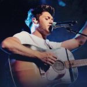 Niall Horan | Flicker World Tour 2018 w/Maren Morris at the Ascend Amphitheater