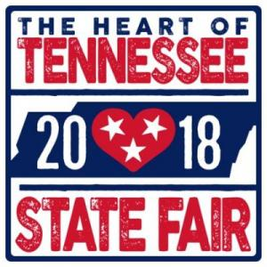 """The Tennessee State Fair proudly presents """"The Heart of Tennessee,"""" its theme for the 2018 edition of this landmark event."""