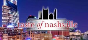 Taste of Nashville 2017