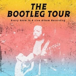 David Ramirez: Bootleg Tour (Live Album Recording) at Mercy Lounge