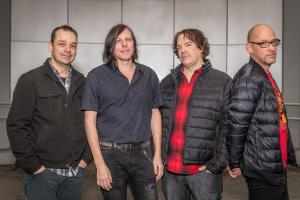 The Posies at Mercy Lounge
