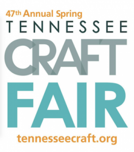 Attend the 47th Annual Spring Tennessee Craft Fair