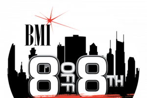 8 Off 8th hosted by BMI at Mercy Lounge