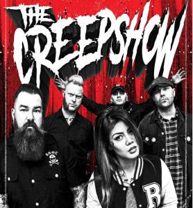 The Creepshow at Mercy Lounge