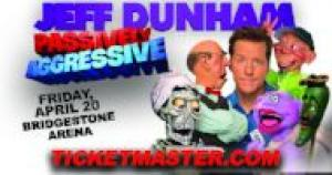 AN EVENING WITH JEFF DUNHAM