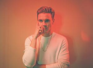 Jesse McCartney - Better With You Tour at Mercy Lounge