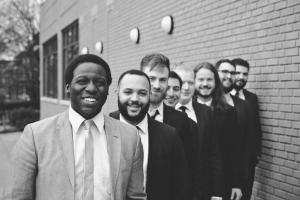 Wesley Bright & The Honeytones at Mercy Lounge