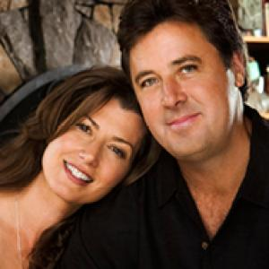 Christmas with Amy Grant & Vince Gill