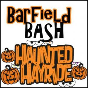 Barfield Bash Haunted Hayride