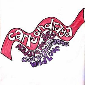 CARLEONDRAYA, MADDIE MEDLEY, COREY MIRANNE, WILD LOVE, THE COBRA, cobra, the cobra nashville