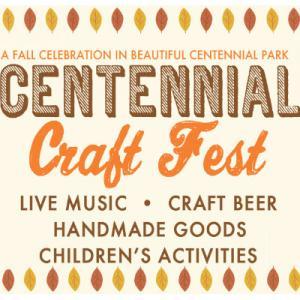 Centennial Craft Fest