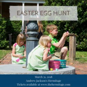 Sensory-Friendly Easter Egg Hunt