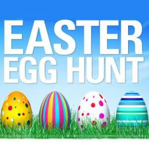 Annual Easter Egg Hunt in LaVergne Tennessee