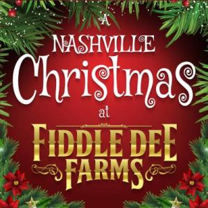 A Nashville Christmas at Fiddle Dee Farms