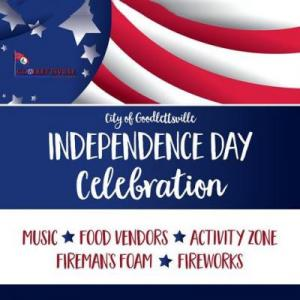 Goodlettsville Independence Day Celebration