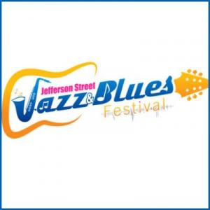 Jefferson Street Jazz & Blues Festival