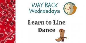 Learn to Line Dance