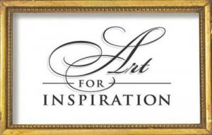 Art for Inspiration Fine Art Show