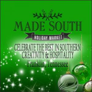 Made South Holiday Market