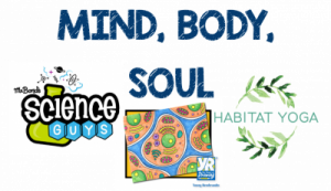 Visual Art, Science, Yoga, Camp for Kids, Summer Camp