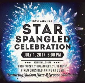 Nolensville Star Spangled Celebration