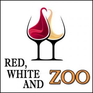 Red, White & Zoo wine tasting at Nashville Zoo