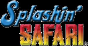 Splashin' Safari Opening Weekend