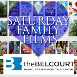 Saturday Family Films