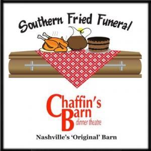 Southern Fried Funeral · Oct 26 – Nov 18