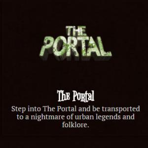 The Portal - Haunted House