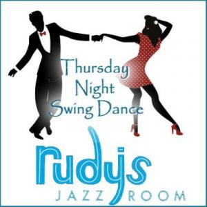 Thursday Night Swing Dance Nashville Tennessee