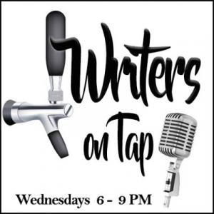 Writers on Tap at New Heights Brewery  in Nashville Tennessee