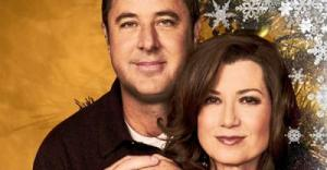 Christmas at the Ryman with Amy Grant & Vince Gill at the Ryman