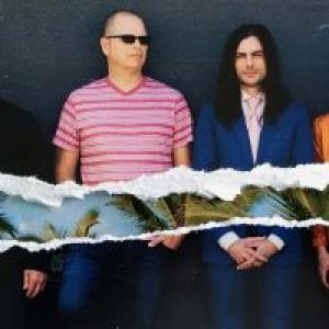 Weezer / Pixies at the Ascend Amphitheater