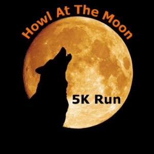 Howl at the Moon 5k Run