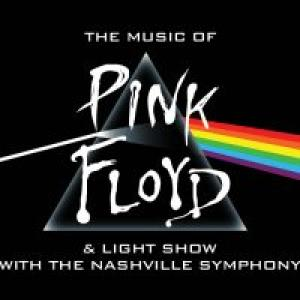 The Music of Pink Floyd w/Nashville Symphony at the Ascend Amphitheater