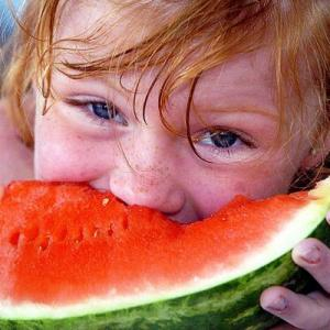 Watermelon Fun Festival at Lucky Ladd Farms