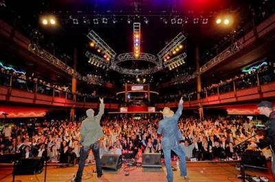 Wildhorse Saloon Concerts