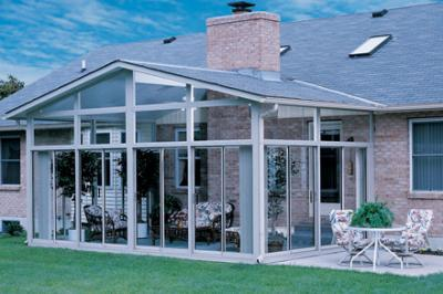 Champion Sunrooms Patio Rooms Screen Rooms In Maryland
