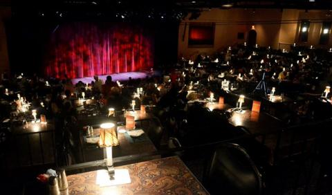 Nashville's Best Dinner Theaters