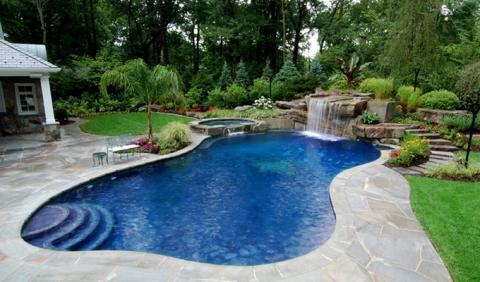 Nashville's Best Pool Contractors