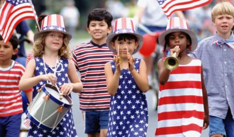 4th of July Celebration in Nashville and middle Tennessee