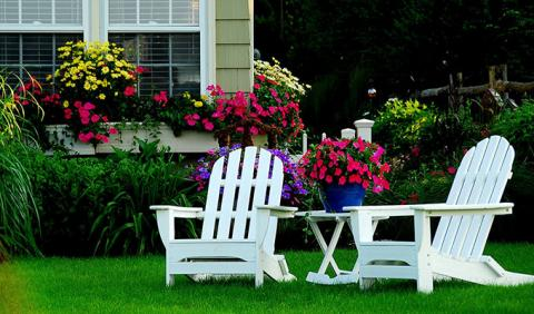 Enjoy your Nashville Lawn and Outdoors