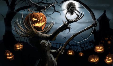 Scary Haunted Nashville