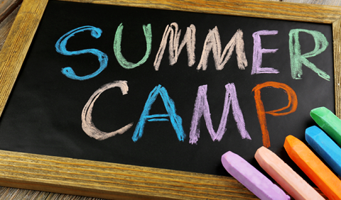 Summer Camps near Nashville
