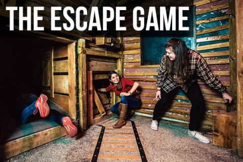 The Escape Game - Nashville